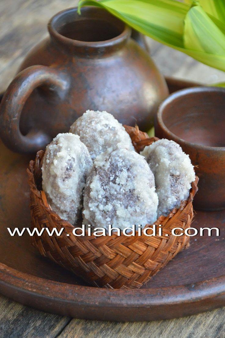 Blog Diah Didi berisi resep masakan praktis yang mudah