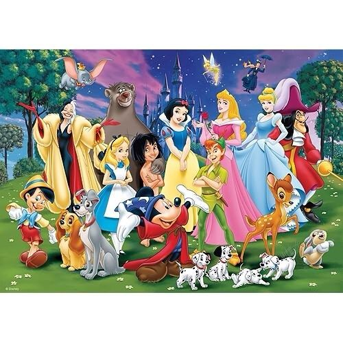 Walt Disney sprookjes: liedjes en filmps by Ingrid Heersink
