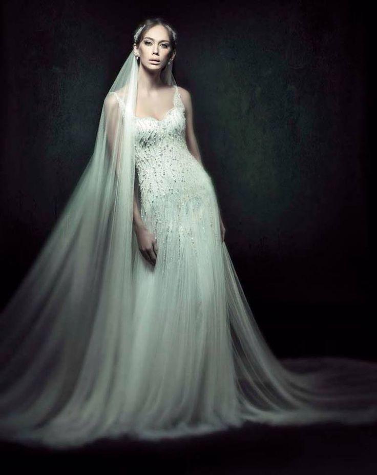 Mejores 101 imágenes de Wedding gowns / Vestidos de novia en ...