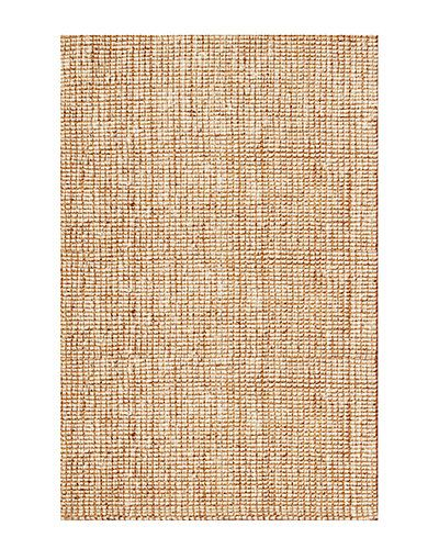 White Tan Jute Area Rug Casa Moran Pinterest Rugs Apartment