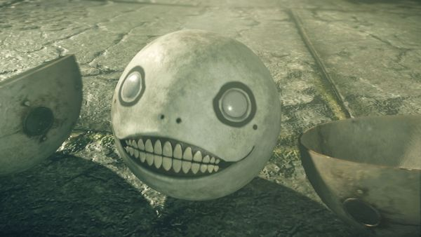 NieR: Automata details new and returning characters Bunker and Resistance Camp