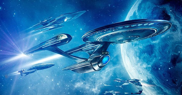 'Star Trek Beyond' Is Coming to IMAX Worldwide in Summer 2016 -- Paramount Pictures has announced that their highly-anticipated sci-fi sequel 'Star Trek Beyond' will receive a global IMAX release next summer. -- http://movieweb.com/star-trek-3-beyond-imax/
