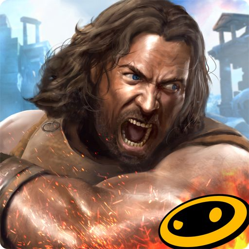 HERCULES: THE OFFICIAL GAME v1.0.2 Mod Apk Money http://ift.tt/2d6zy7v