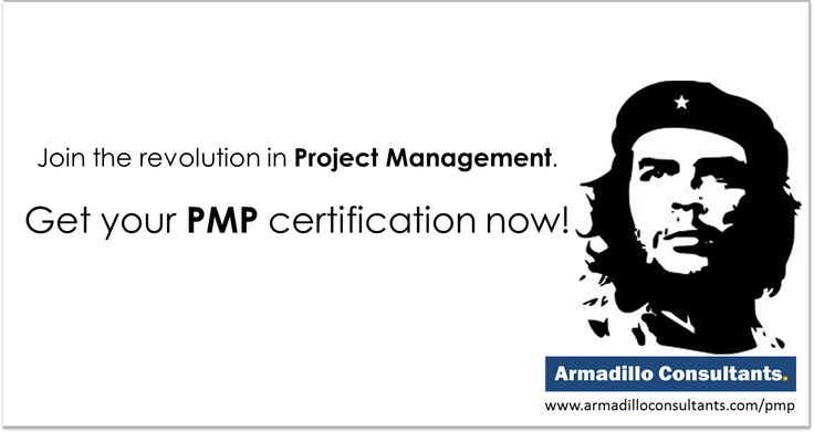 Join the Revolution in Project Management.  Get your PMP Certification Now!  Get your Study plan and Road map by registering to PMP training at Armadillo Consultants  Call Mr. Hari to Enroll at +91 9538299652.  View course details & Enroll here. http://armadilloconsultants.com/pmp