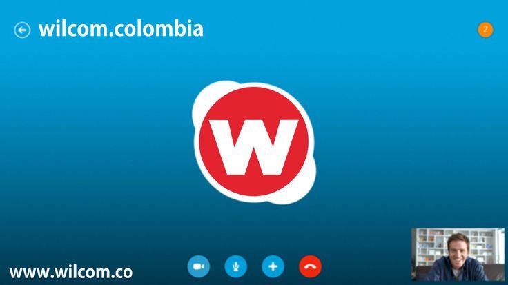skype.wilcom