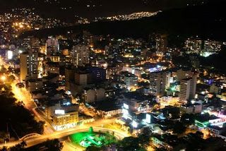 Nightlife in Cali, Colombia