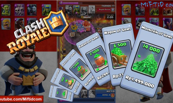 how to change account in clash royale android