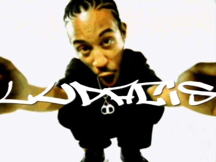 #Ludacris oldschool rap