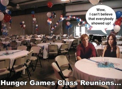 hunger games humor | hunger-games-reunion
