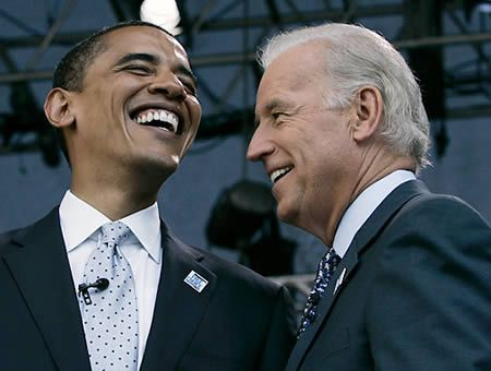 Moonbattery » Biden Glad Whites Will Be a Minority in America
