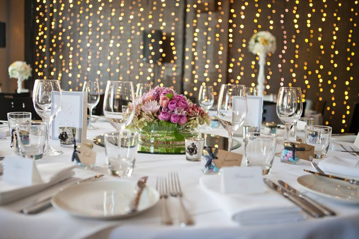 Florals by Stem and images by Kwintowski from the Restaurant Two open day