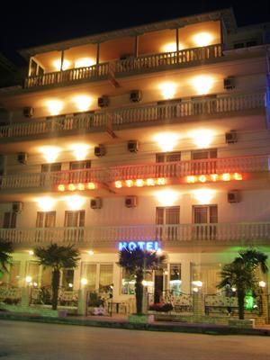 3* Gold Stern Hotel Paralia Katerinis