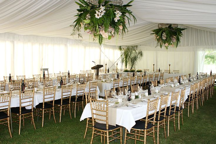 Martins Event & Party Hire - Welcome to one of New Zealand's leading companies for marquee and party hire and Gisborne's number one.
