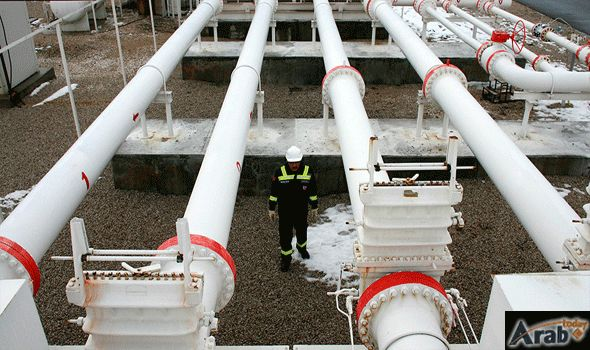 Turkey ready to resume pipeline project with…: Turkey's economy minister said the country is ready to resume work on building a gas…