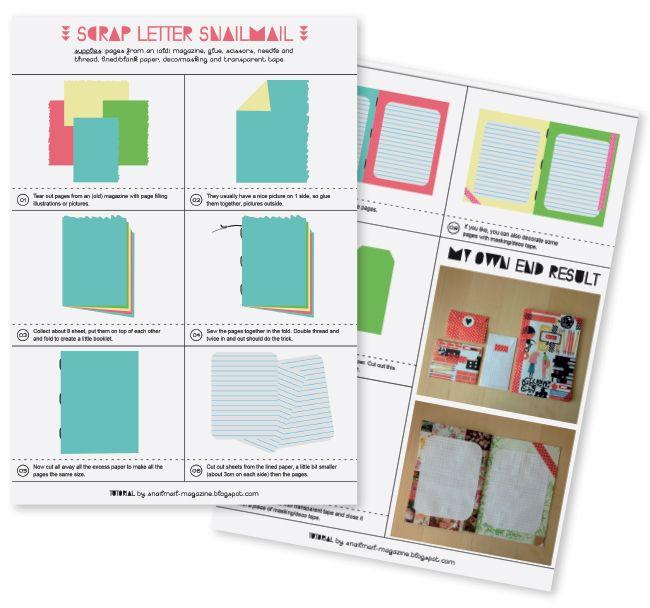Brief Falten 3 Teile : Die besten brief falten ideen auf pinterest papier