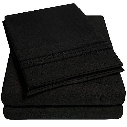 1500 Supreme Collection Bed Sheets - PREMIUM QUALITY BED ... http://www.amazon.com/dp/B00AMNA6GI/ref=cm_sw_r_pi_dp_Sxloxb0H05GJW