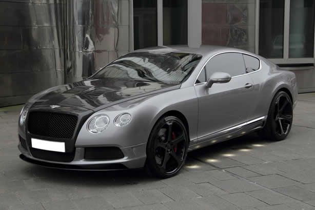 Bentley Continental GT by Anderson Germany-1
