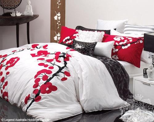 11 best Doona covers images on Pinterest   Bed linens, Bedroom ... : oriental quilt cover - Adamdwight.com