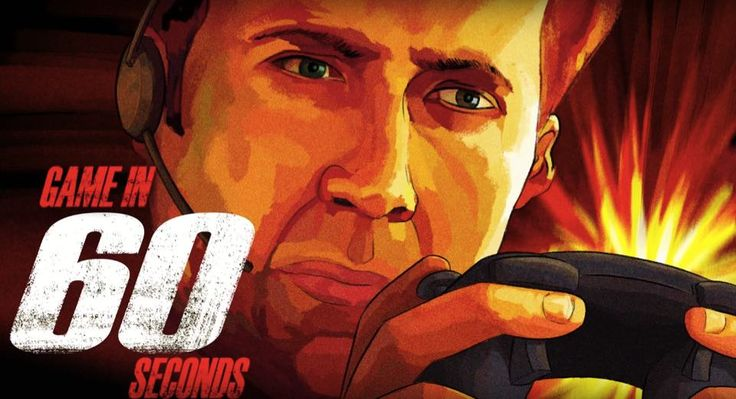 Animated Nic Cage Reviews Black Ops 3 in Latest Game in 60 Seconds Parody - http://www.entertainmentbuddha.com/animated-nic-cage-reviews-black-ops-3-in-latest-game-in-60-seconds-parody/