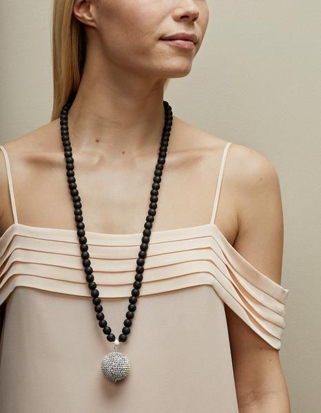 Aarikka Kimalle necklace: Kimalle necklace