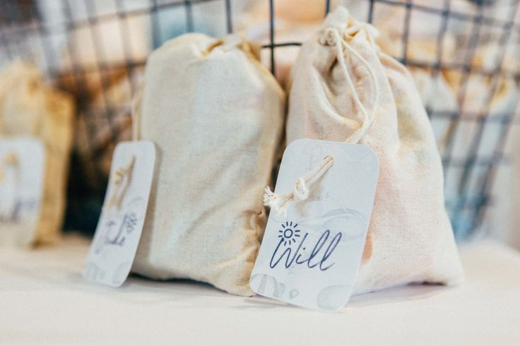 Goodies Bags• The Lakehouse • Brightwater Hotel • Sunshine Coast • Sonny One • 1st Birthday • Jesse Purcell Photography •