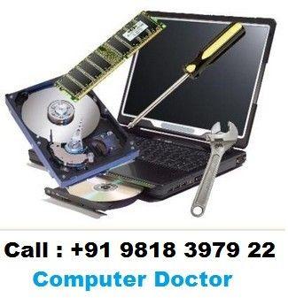 Computer Doctor Center