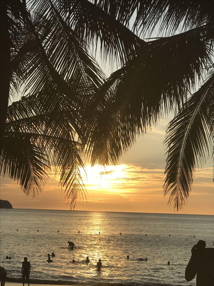 Costa Rica, Guanacaste, Playa Hermosa
