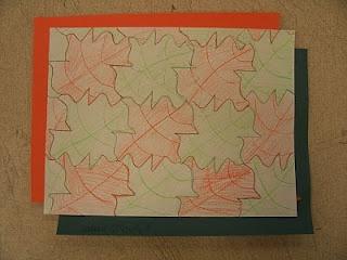 4th grade tessalations