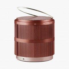 Radio FM rechargeable LA 103, Design Pauline Deltour, Bordeaux - LEXON #LeBonMarche #VuAuBonMarche #TBM #Tendance #AH2016 #FW2016