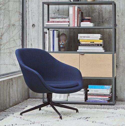 The 25+ best Hay chair ideas on Pinterest Geometric wall paint - das ergebnis von doodle ein innovatives ledersofa design