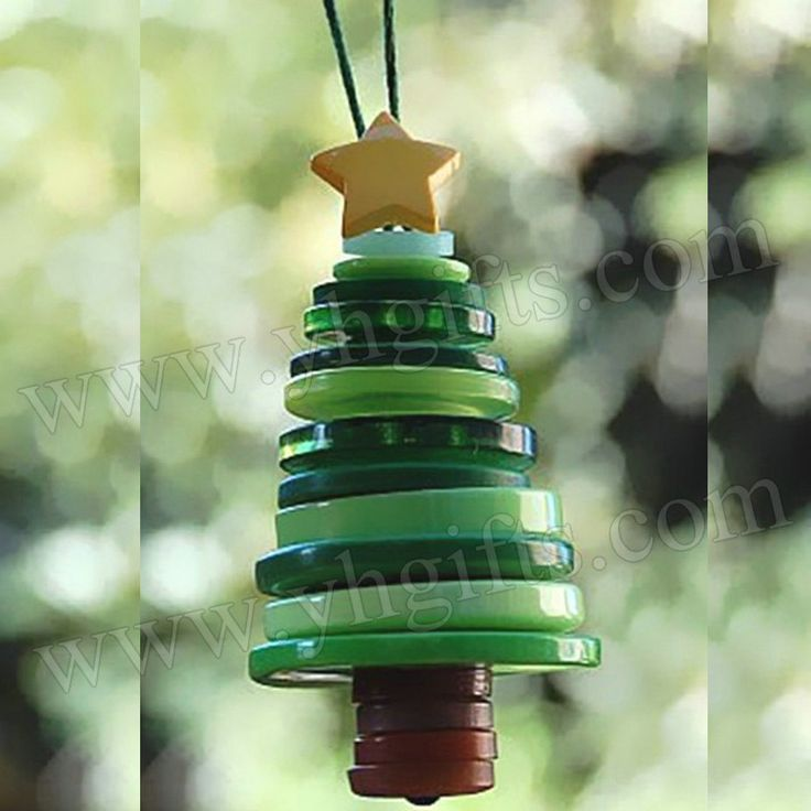 Pas cher 15 PCS / lot. Button kits arbre d'artisanat, Bouton artisanat, Arbre de noël ornements, X'mas cadeaux, Promotion. Cheap.2x4.5cm, Acheter  Accessoires de décoration de Noël de qualité directement des fournisseurs de Chine:12PCS/LOT.Lacing rubber animals,Chidlren thread embroidery,Early head training,DIY toys,Birthday gift.Freeshipping toys.