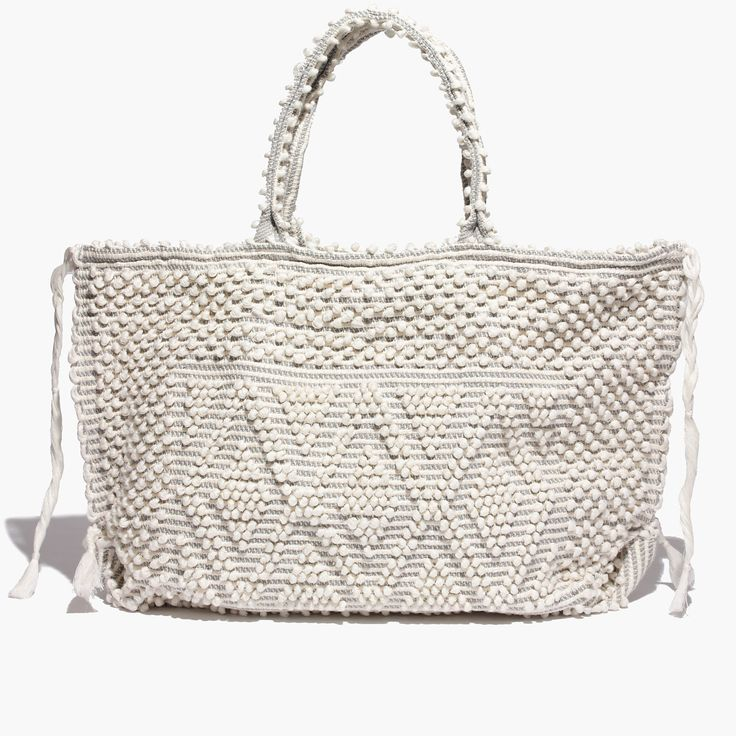 Antonello™ Large Capriccioli Tote Bag : totes | Madewell