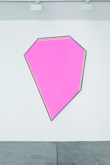 Kenneth Noland, 'Ring,' 1977