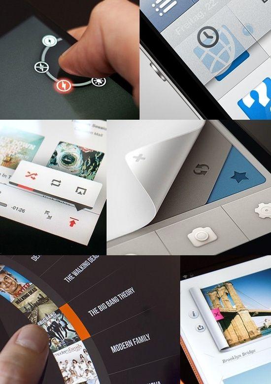 UI/UX Design App