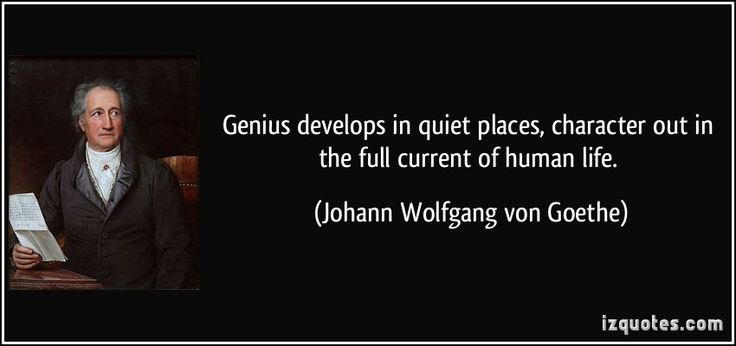 an analysis of the hero in johann wolfgang von goethe Fortune of war by johann wolfgang von goethe login if one has tended carefully the hero's analysis and comments on fortune of war provide your analysis.