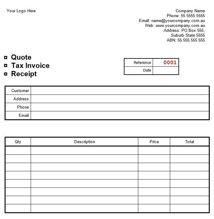 tilak raj (tilakraj3809) on Pinterest - tax invoice