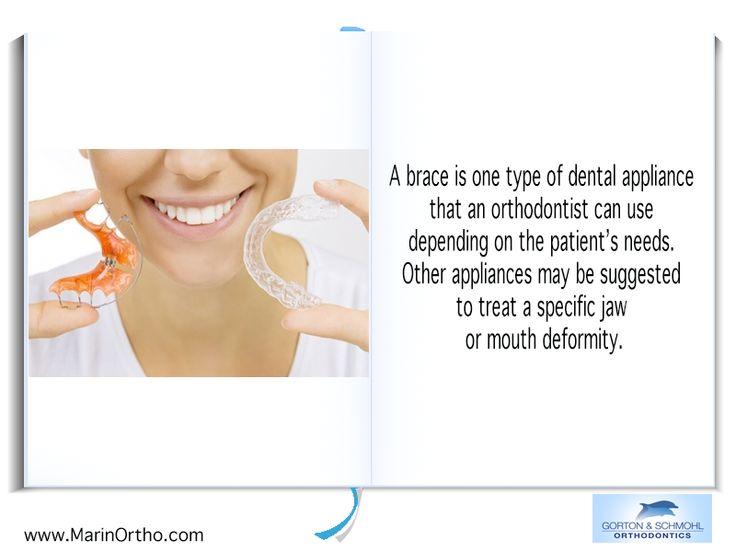 18 best Orthodontic Facts images on Pinterest | Orthodontics, Braces ...