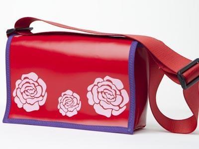 Umhängetaschen selber machen: Taschen aus LKW-Plane - Selbermachen - Eltern.de