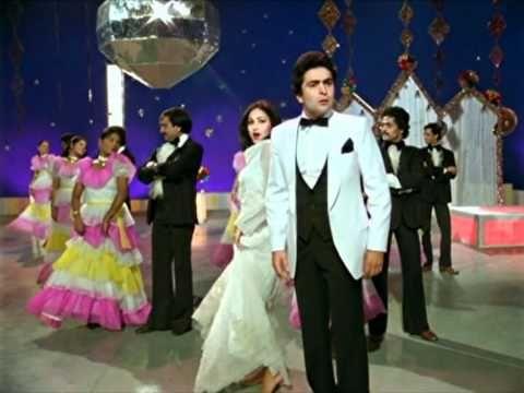 Movie : Yeh Vaada Raha  Music Director: Rahul Dev Burman   Singers: Asha Bhonsle  Director: Kapil Kapoor     Enjoy this Hit song from the 1982 movie Yeh Vaada Raha starring Rishi Kapoor, Tina Munim, Poonam Dhillon and Shammi Kapoor.    Subscribe and get regular updates on newly uploaded Bollywood songs http://www.youtube.com/subscription_center?add_use...