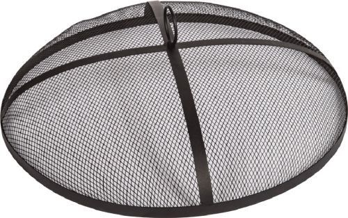 Black Mesh Cover with Handle 25 inch *** To view further ...