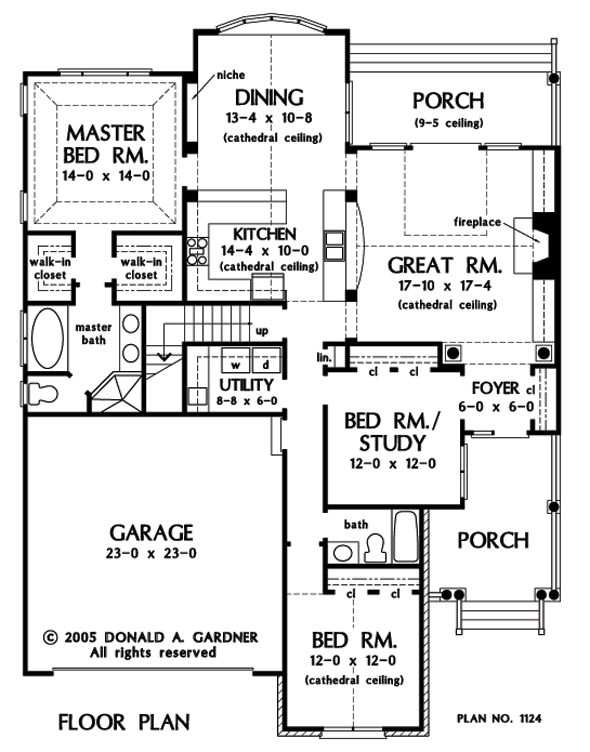 209 best one story home plans images on pinterest dream house Floor Plan 2500 Sq Ft House first floor plan of the padgett house plan number 1124 1784 sq ft no pantry like family living area seal off bedroom door in entry, move closet to the floor plan 500 sq ft house