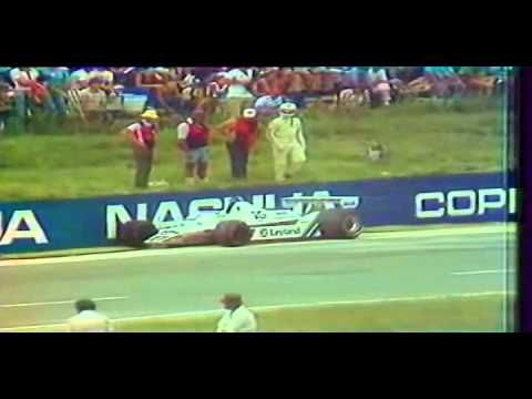Formel 1 1980 03 Südafrika