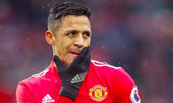 Manchester United Manager Ole Gunnar Solskjaer Has Said That There Is A Place In His Squad For Ale In 2020 Alexis Sanchez Ole Gunnar Solskjaer Champions League Football
