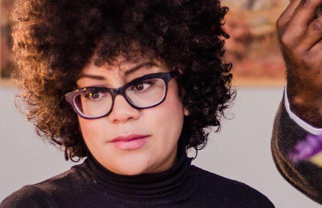 """""""A los actores negros nos obligan a poner acentos de África... ¡si soy de Móstoles!"""""""