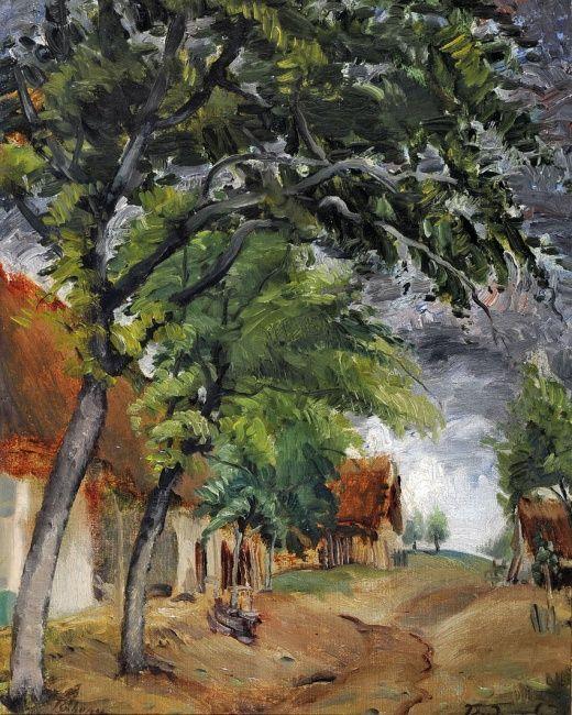 RUDNAY GYULA  (1878-1957)