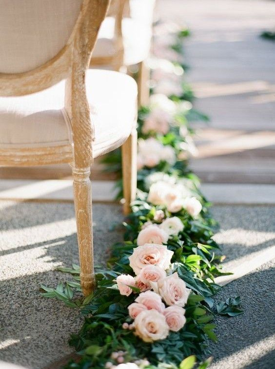 5 Ways to put the 'Spring' into your Spring Wedding