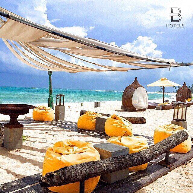 Mirissa, Sri Lanka Hotel: @cccmirissa Credit: @phineloves Tag your best hotel…