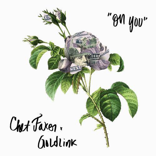 'On You' by Chet Faker & GoldLink #OnYou #ChetFaker #Goldlink #NewMusic #Music #HipHop #Alternative #Indie #Rap #Adidas #Originals #AdidasOriginals #SongsFromScratch #Province #PRVNCE