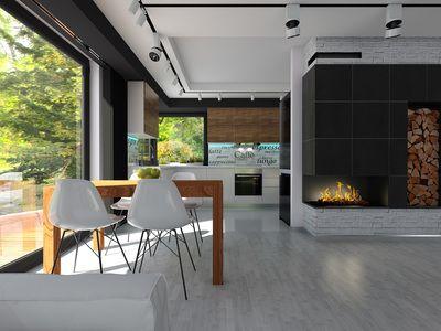Wizualizacje 3d - MS Studio Design - MS Studio Design projektowanie i wizualizacje twoich wnętrz