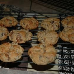 Mincemeat Cookies II Recipe.  I love mincemeat pie, and was searching for other recipes using mincemeat.  These sound easy and delish, can't wait to try.